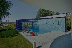 couverture piscine casablanca - Abri mural swimpool 2020