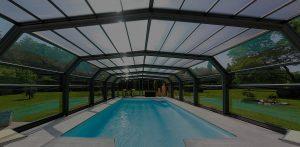 couverture piscine cover - abris haut 3 angles (maroc)