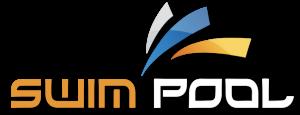 logo swim pool